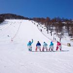 アサマ2000スキー技術選手権大会レポート