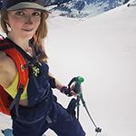 エステル・バレ選手(スノーボード)雪崩で死亡
