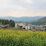 野沢温泉スキー場のゴンドラが無料で乗れる
